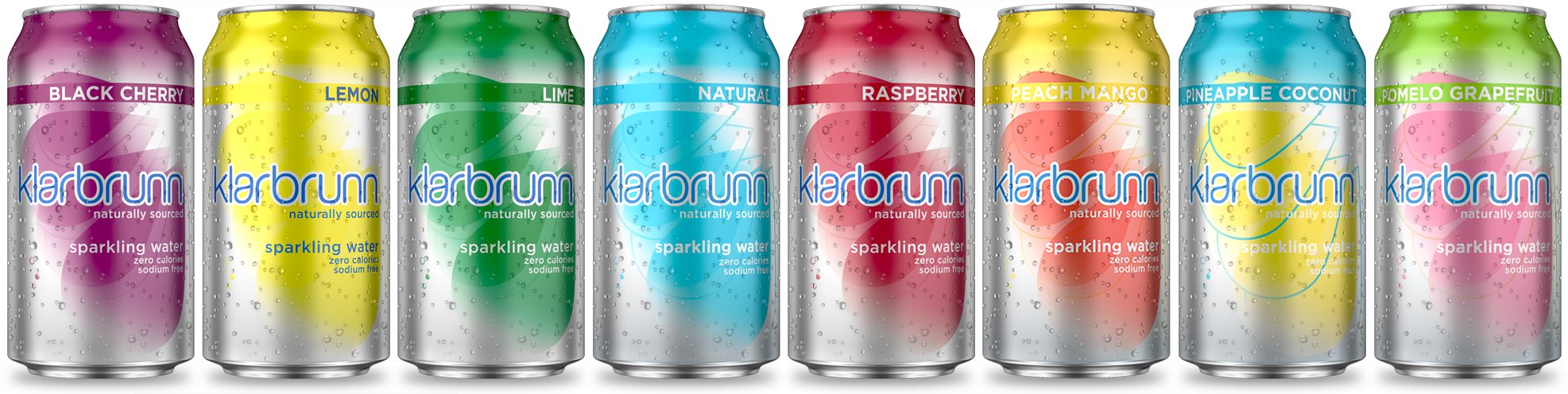 What Are Natural Flavors In Sparkling Water